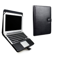 YIN CHIC Fine Cow Leather Case for MacBook Air 11-inch